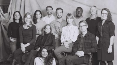 Logan Nonfiction – Програма за стипендии 2018