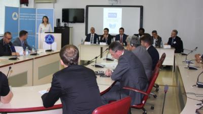 Над 52 труда беа презентирани на Втората научна конференција на Факултетот за бизнис и економија