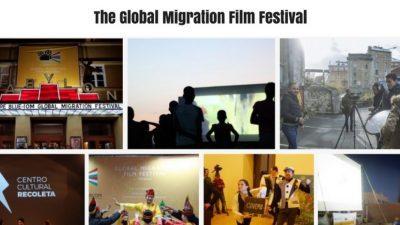 Филмски фестивал за глобална миграција на Меѓународната организација за миграција на Обединетите нации 2018