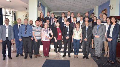 Успешно заврши 4. меѓународен форум за ИТ во организација на НБРМ