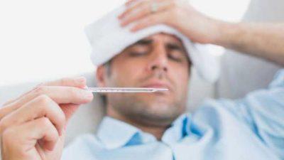 Eве што му прави грипот на вашето тело