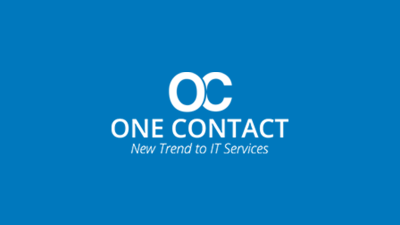 CAREER AT ONECONTACT