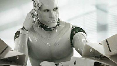 """Роботи ќе заменат 10.000 вработени во """"Ситибанк"""""""