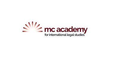 Практикант за MC академија за меѓународни правни студии во Белгија