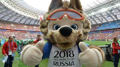 Странските навивачи потрошиле 1,3 милијарди евра на Мундијалот во Русија