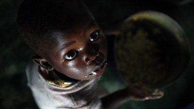Во Африка умреле пет милиони деца во последните 20 години