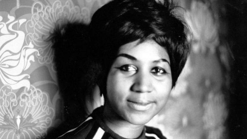 Почина Арeта Френклин, кралицата на соул музиката
