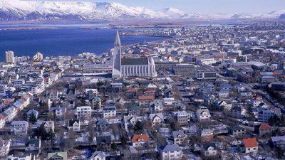 Во Исланд отворена прва фабрика во светот која не го загадува, туку го чисти воздухот