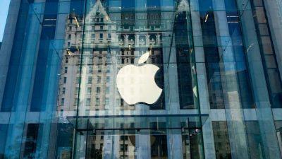 """Tинејџер го хакнал """"Apple"""" и украл 90 GB податоци: …"""