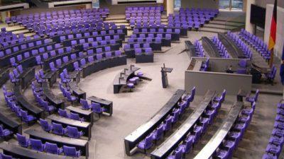 Германија: Немаме план за доаѓање на вонземјани