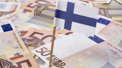 Финскиот експеримент секој жител да добива по 560 евра месечно доживеа фијаско – Премалку пари за поединците, а преголеми трошоци за државата