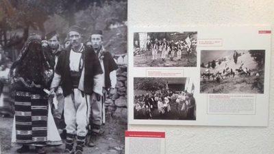 Изложба за Порече од полскиот етнолог Обрембски