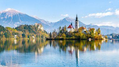 Најчистата земја во светот се наоѓа, верувале или не, во нашиот регион!