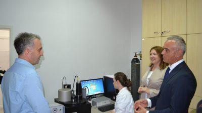 ФЕИТ: Македонија прв пат ќе тестира има ли храна третирана со јонизирачко зрачење