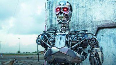 Научниците сметаат дека треба да се воведе смртна казна за роботите
