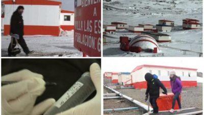 Страшни правила во село на Антарктикот: Само ако ви извадат еден орган можете да живеете во ова чилеанско место