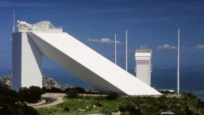 ФБИ евакуирало опсерваторија: Пронашле докази за вонземјани?