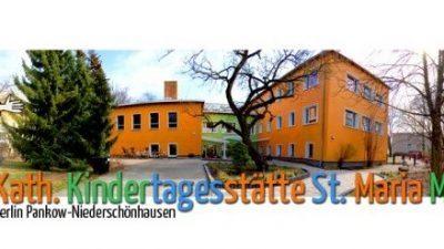 Потребни дадилки за во градинка во Германија