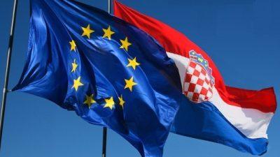 Хрватите храната и телекомуникациите ги плаќаат поскапо од половина Европа