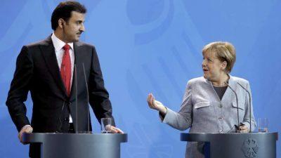 Катар ќе вложи десет милијарди евра во Германија
