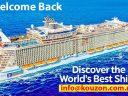 Најдобрите бродски компании повторно вработуваат …