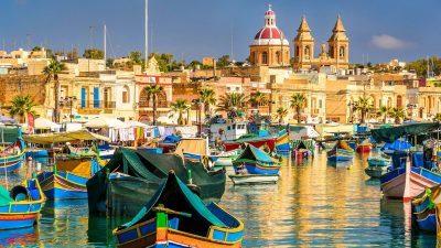 Mалта: Островска држава чиј пасош станува нов статусен симбол меѓу богатите луѓе