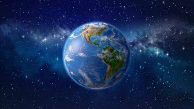 Студентка открила планета двојно поголема од Земјата