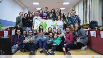 БЕСТ Скопје регрутира нови членови
