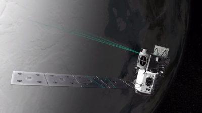НАСА го избомбардира Антарктикот со сателитски ласер за да биде во тек со климатските промени (ВИДЕО)