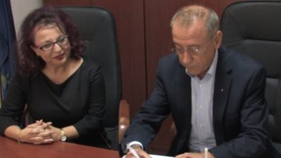 Договор за соработка на ЕТФ и Соларната асоцијација на Македонија