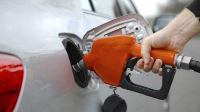 Нови цени на горивата од вечерва на полноќ