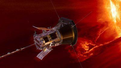 """""""НАСА"""" потврди: Најблиску сме со Сонцето!"""