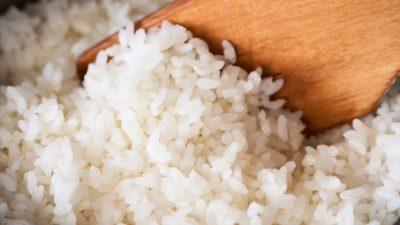 Кина успеа да произведе ориз што расте во солена вода