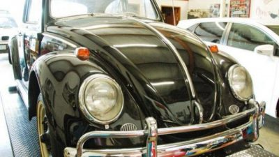 Најскапата Volkswagen Буба во светот