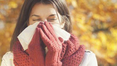 Хомеопатски совети за престојната зима