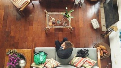 Фенг шуи трикови за дочек на зимата