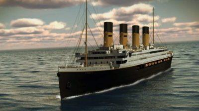 Најпознатиот брод добива наследник: Титаник II ќе заплови во 2022-ра година