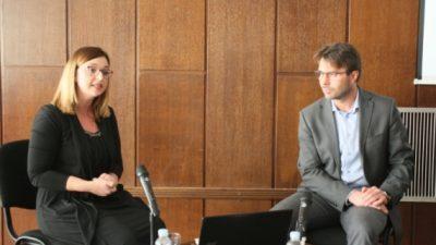 Панел-дискусија за Центар за пренос на знаења и технологии