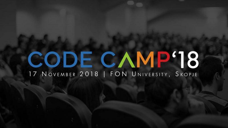 Code Camp '18