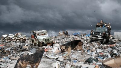 Скопје во 2044: Дистописки проект на студенти и …