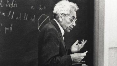 Три животни лекции од Пол Ердос