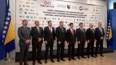 Кина и официјално партнер на Македонија и уште 15 земји за иновации и нови технологии