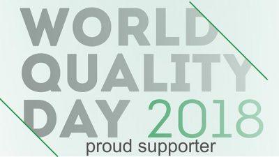УТМС го одбележа светскиот ден на квалитетот