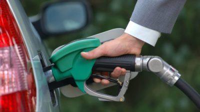 Нови, пониски цени на бензините од полноќ