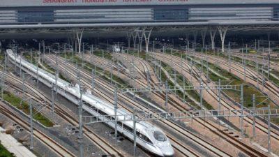 Во Кина ќе се гради првата подводна железница за брзи возови