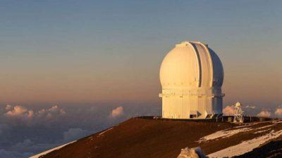 Како се откриени малите планети позади Нептун?