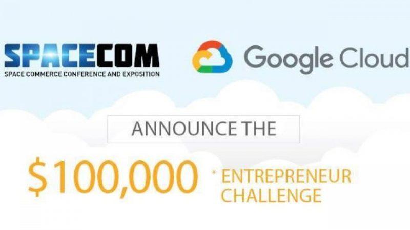 Македонскиот тим Свифт Дата е финалист на натпреварот SpaceCom Google Entrepreneur Challenge.