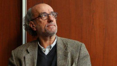 Почина Горан Стефановски