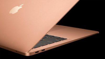 Apple го претстави првиот рециклиран MacBook