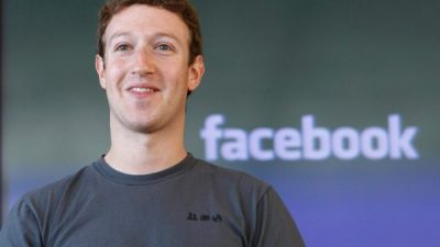 Цукерберг за CNN: Останувам на чело на Фејсбук